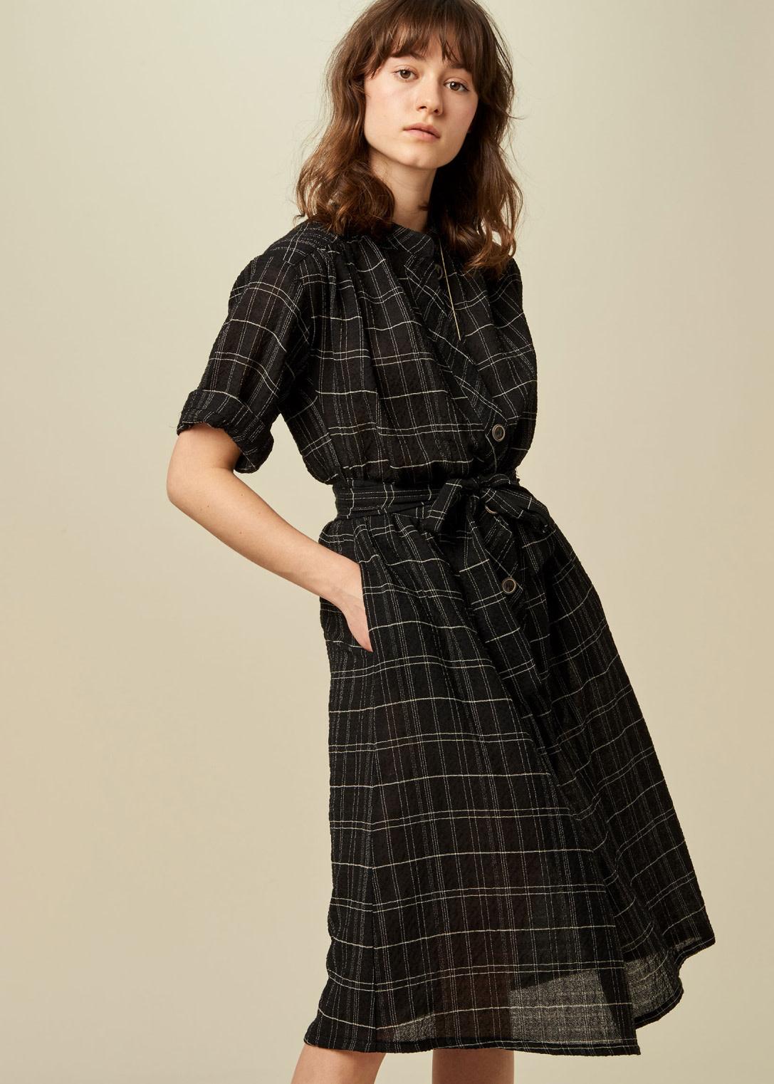 Sessùn Loevan dress