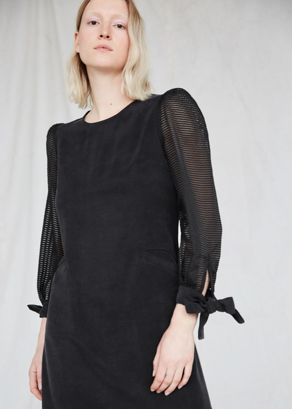 EVE GRAVEL Willow dress