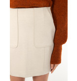 YAYA Mini skirt with pockets