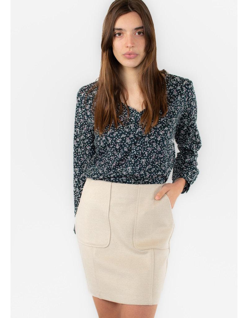 DES PETITS HAUTS Sebby blouse