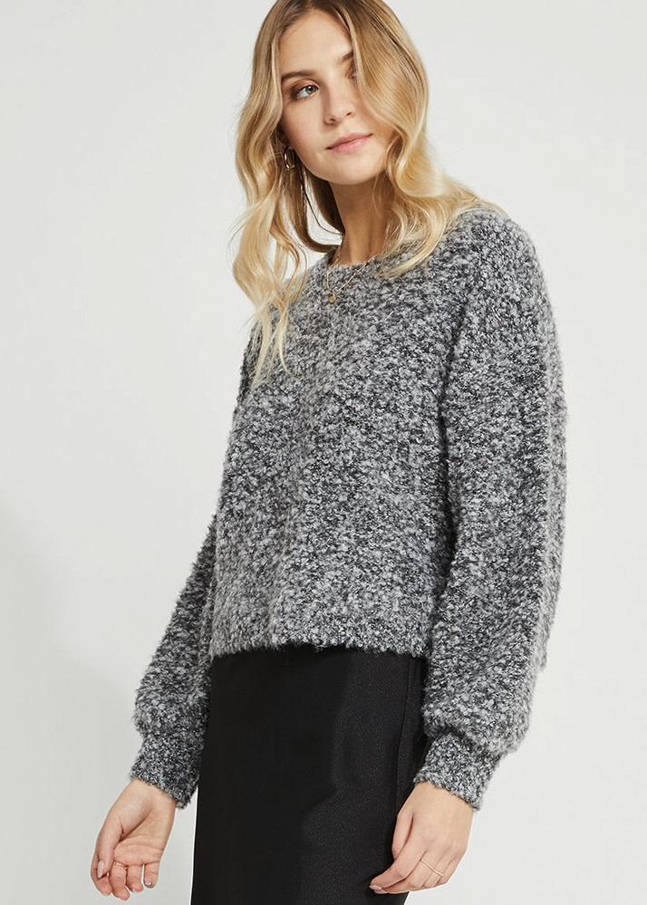 GENTLEFAWN Marin pullover