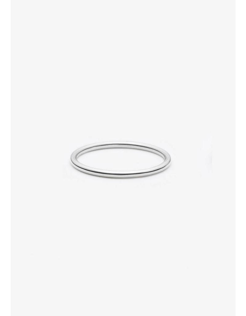 PILAR AGUECI Fine round ring