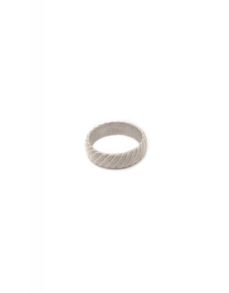 PILAR AGUECI Molo ring