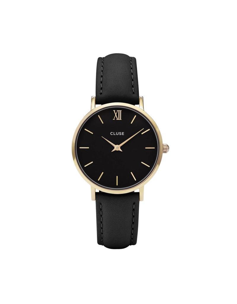 Minuit gold/black/black