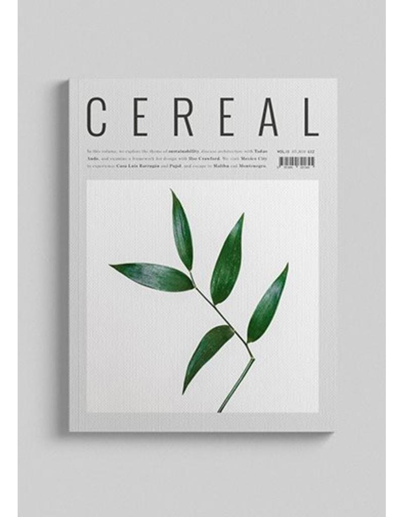CEREAL CEREAL MAG