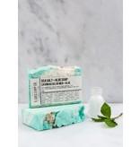 T.Lees Sea salt & aloe soap