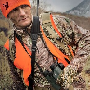 Vortex Optics Vortex Blaze Toque/Vest Combo