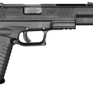 Springfield Armory Springfield XDM Competition 45ACP 5.25 10rd