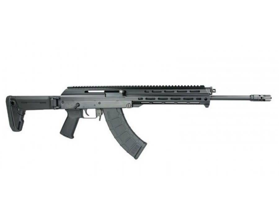 "M+M INDUSTRIES M10X DMR 18.6"" RIFLE SEMI 7.62×39 NON-RESTRICTED"