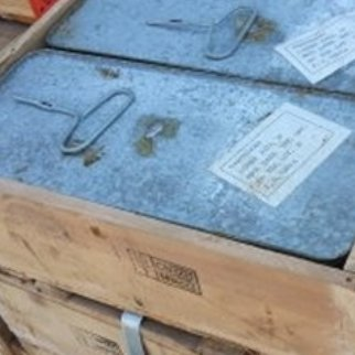 Half Crate 7.62x39 Surplus