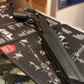 Remington 700 308 VTR - Previously Enjoyed