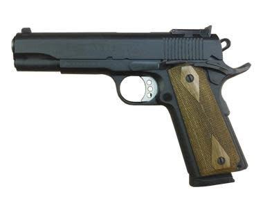 Tanfoglio TANFOGLIO WITNESS CUSTOM 1911 9mm