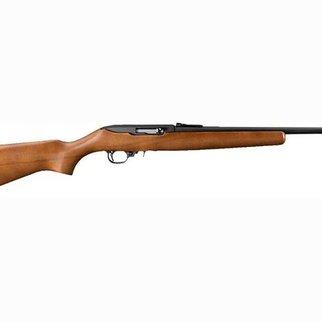 """Ruger Ruger 10/22 Compact 22LR 16.5"""" Hardwood Stock"""