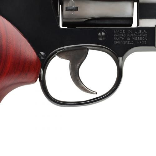 """Smith & Wesson Smith & Wesson 586 6"""" Brl, Blued, 357 Mag"""