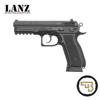 """CZ CZ 75 SP-01 Phantom 9mm, 4.6"""""""