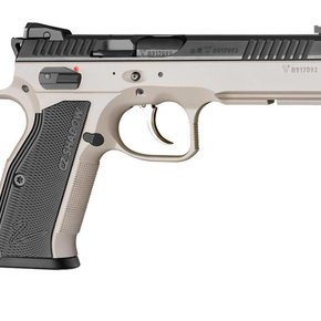CZ CZ Shadow 2 9mm Urban Grey