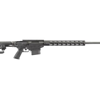 "Ruger Ruger Precision Gen3 Bolt Action Rifle, 308 Win., 20"" Barrel, M-Lok handguard, Nitrided bolt, 10 Rounds"