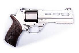 Chiappa Chiappa Rhino Revolver R50DS, 357 Magnum, 5′