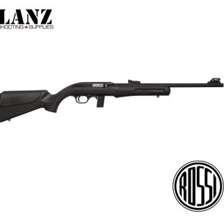 "Rossi Rossi RS22 22lr 18"" Black Synthetic"