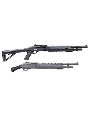 Canuck Marauder Semi-Auto Shotgun 12 Gauge, 3