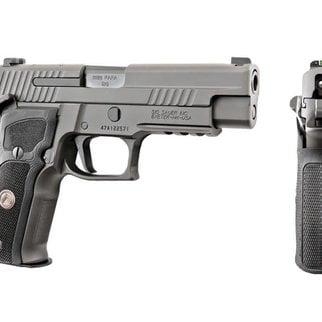 """Sig Sauer SALE - Sig Sauer P226 Legion Series, 9mm, 4.4"""" SA/DA"""