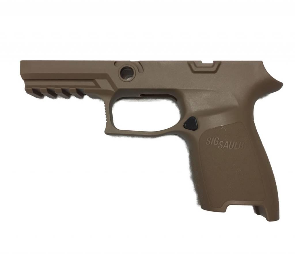 Sig Sauer SIG Sauer P320/P250 Small Grip Module FDE