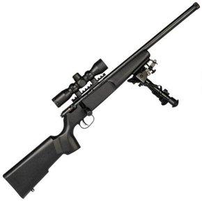 Savage Arms Savage RASCAL TARGET XP Rascal Target XP Scope & Bipod Combo, Bolt Action Rifle 22LR