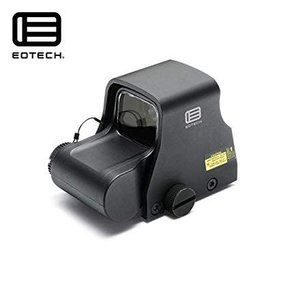 EOTech EOTech EXPS2 Green 68MOA Ring and 1MOA Dot with QD Mount