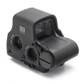 EOTech EOTech EXPS2-2 Holographic Sight 68 MOA Circle, (2) 1 MOA Dots