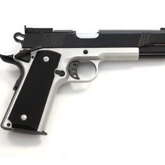 Norinco Norinco M-1911A1 Two Tone Pistol 5″ Barrel 45 ACP