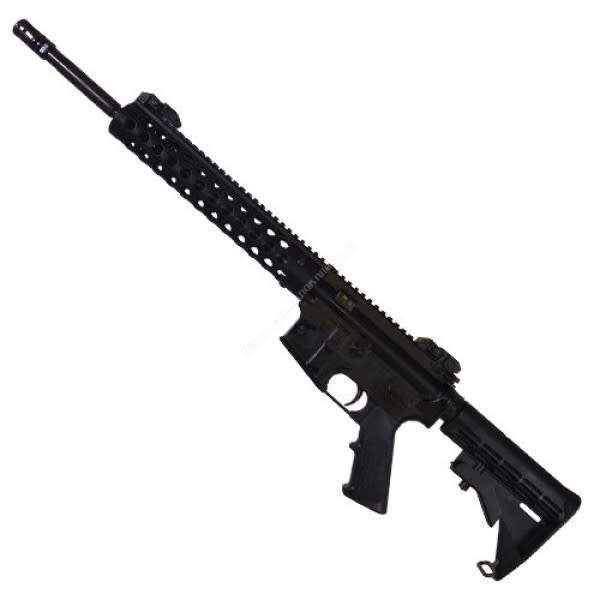 "Colt USA Colt LE6920-FBP1 M4 Law Enforcement Carbine Semi-Auto Rifle, .223 Remington/5.56 NATO, 16"" Barrel, 5 Rounds, Troy Rail"