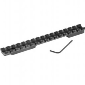 EGW EGW Mossberg Patriot Short Action / MVP 7.62 / 100 ATR Picatinny Rail Mount 20 MOA