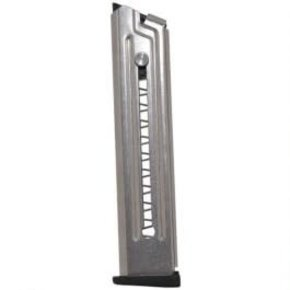 Smith & Wesson Smith & Wesson SW22 Victory Magazine .22LR 10 Rounds Stainless Steel