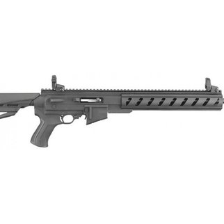 Ruger Ruger 10/22 Tactical Semi-Auto Rifle, 22LR, Black, ATI AR-22 Stock, 10 Rounds