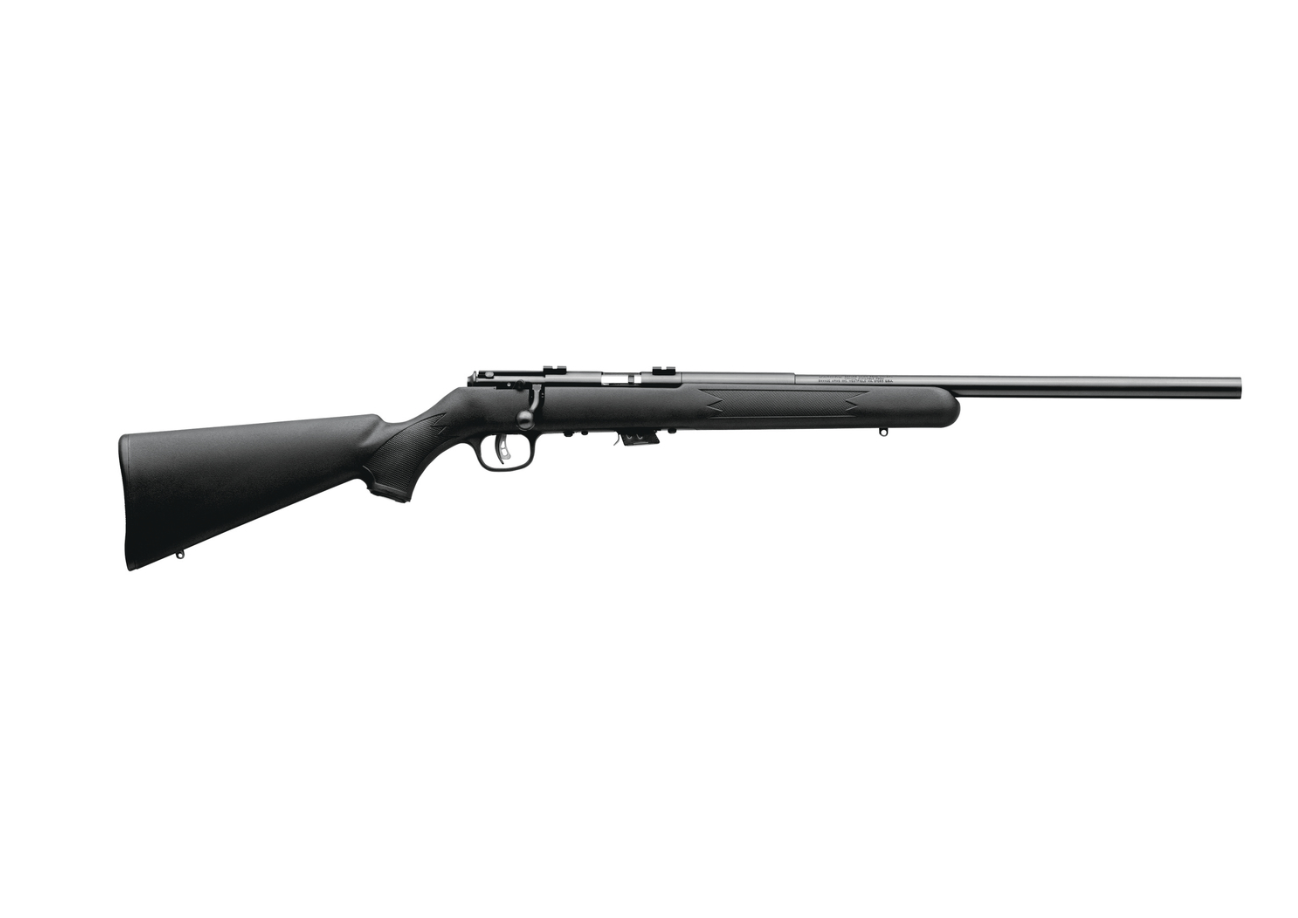 Savage Arms Savage Arms mk II FV 22 LR