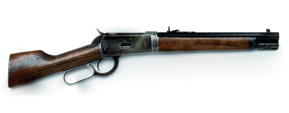 """Chiappa Chiappa 1892 Mares Leg, .357 Mag, 12"""", 6 Shot"""