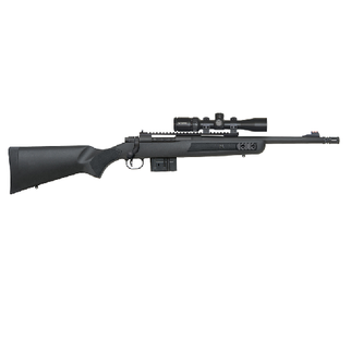 Mossberg Mossberg MVP Scout, 7.62 x 51mm/.308 Win, 16.25″ Barrel with VORTEX Optic Combo