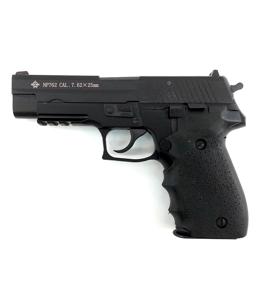 Norinco Norinco NP762 4.5″ Pistol 7.62X25