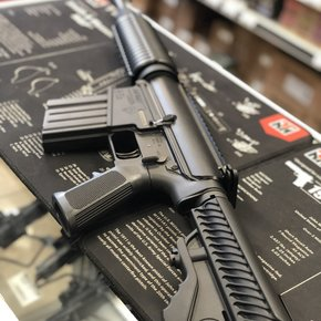 Panther Arms Oracle A3 308Win - Previously Enjoyed