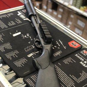 Remington 870 Tactical 12g - Previously Enjoyed