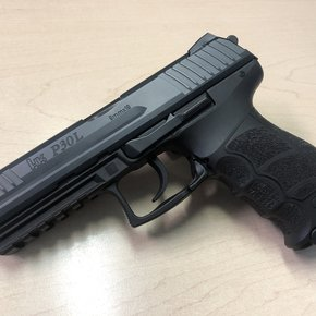 HK P30L 9mm - Previously Enjoyed