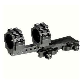 UTG UTG Integral 30mm Off set QD Ring Mount