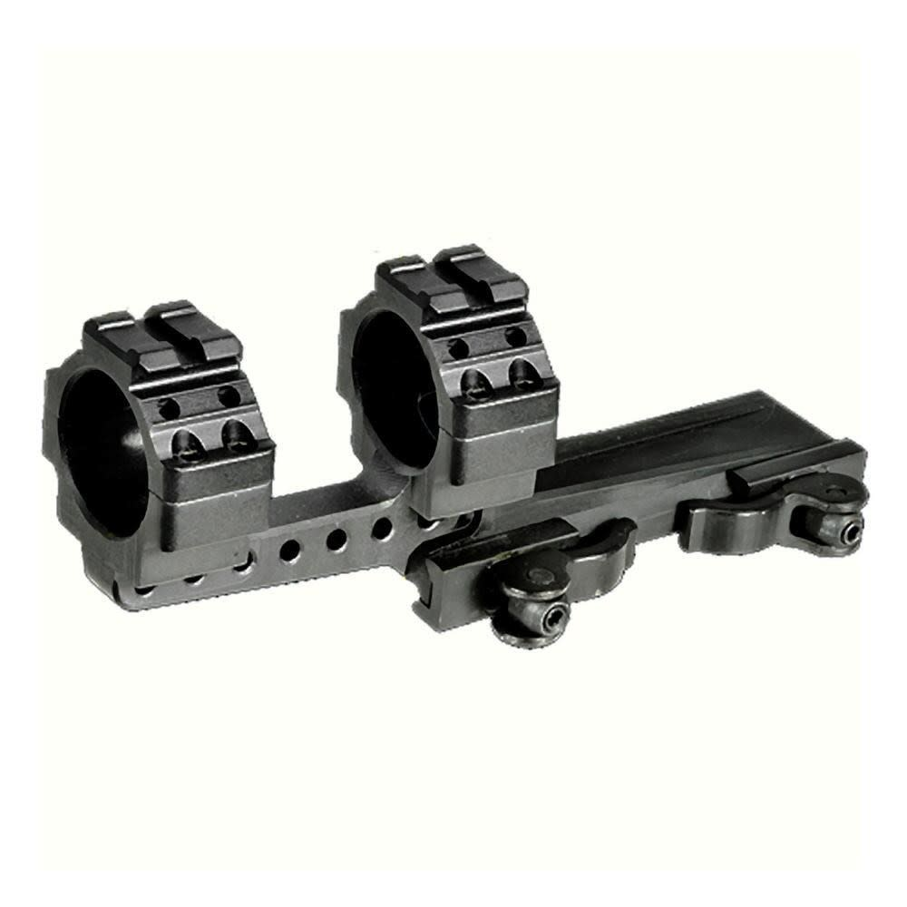 UTG UTG Integral 30mm Off set QD Ring Mount
