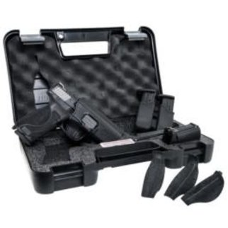 "Smith & Wesson Smith & Wesson M&P9 2.0 Carry & Range Kit, 9mm Semi-Auto Pistol, 4.25"" Barrel, 10 Rounds"