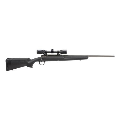 "Savage Arms Savage Axis XP 223 Rem 22"" w/Weaver Scope"