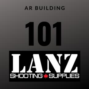 AR Building 101