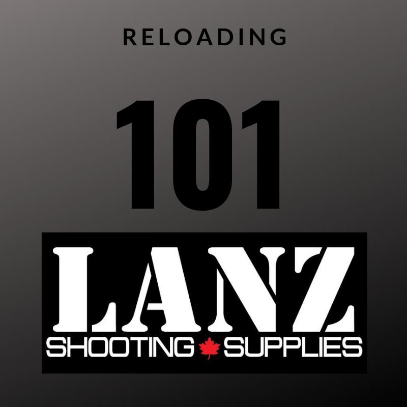 Reloading 101