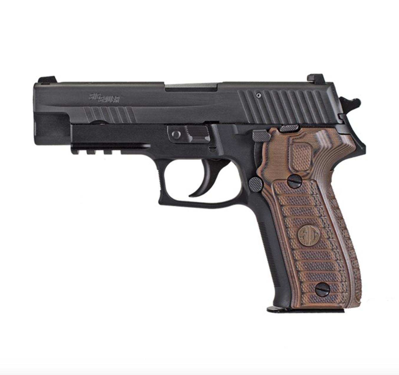 Sig Sauer Sig Sauer P226 Select .9mm 4.4″
