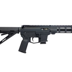 Angstadt Arms 9x19mm Carbine Black Magpul Stock