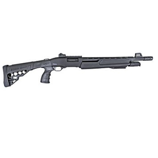 PALLAS, Tactical, 12 Gauge, 13″ Barrel, Pump Action Shotgun